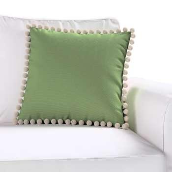 Poszewka Wera na poduszkę w kolekcji Jupiter, tkanina: 127-52