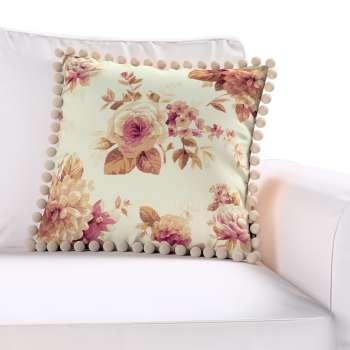 Poszewka Wera na poduszkę w kolekcji Mirella, tkanina: 141-06
