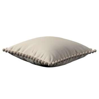 Poszewka Wera na poduszkę 45 x 45 cm w kolekcji Linen, tkanina: 392-05