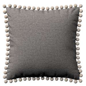 Poszewka Wera na poduszkę 45 x 45 cm w kolekcji Edinburgh, tkanina: 115-77