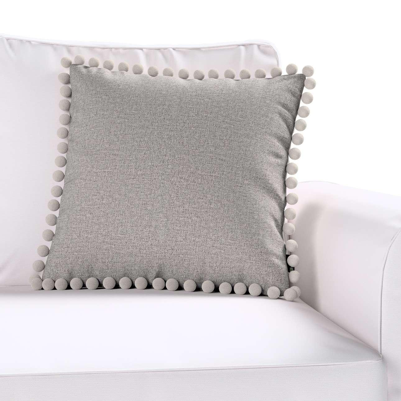 Poszewka Wera na poduszkę w kolekcji Edinburgh, tkanina: 115-81