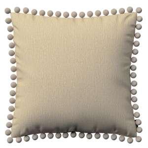 Poszewka Wera na poduszkę 45 x 45 cm w kolekcji Chenille, tkanina: 702-22