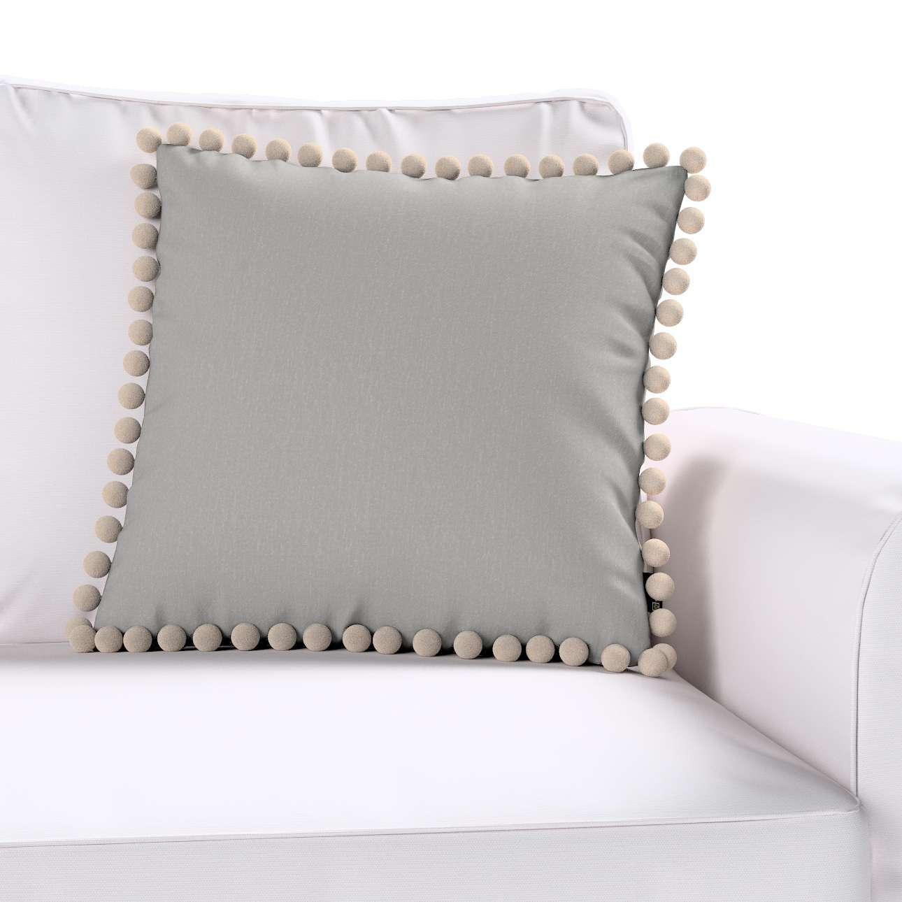 Poszewka Wera na poduszkę 45 x 45 cm w kolekcji Chenille, tkanina: 702-23