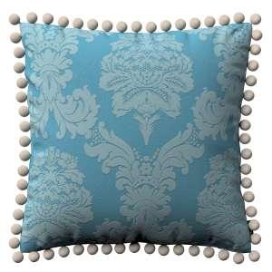 Poszewka Wera na poduszkę 45 x 45 cm w kolekcji Damasco, tkanina: 613-67