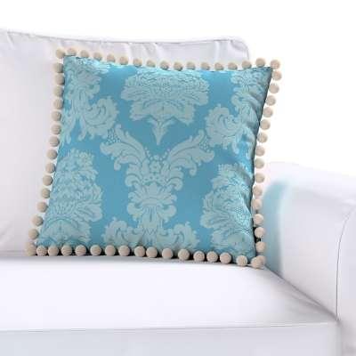 Poszewka Wera na poduszkę w kolekcji Damasco, tkanina: 613-67
