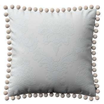 Poszewka Wera na poduszkę w kolekcji Damasco, tkanina: 613-81