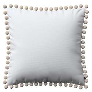 Poszewka Wera na poduszkę 45 x 45 cm w kolekcji Loneta, tkanina: 133-02