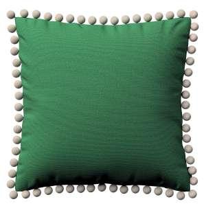 Poszewka Wera na poduszkę 45 x 45 cm w kolekcji Loneta, tkanina: 133-18