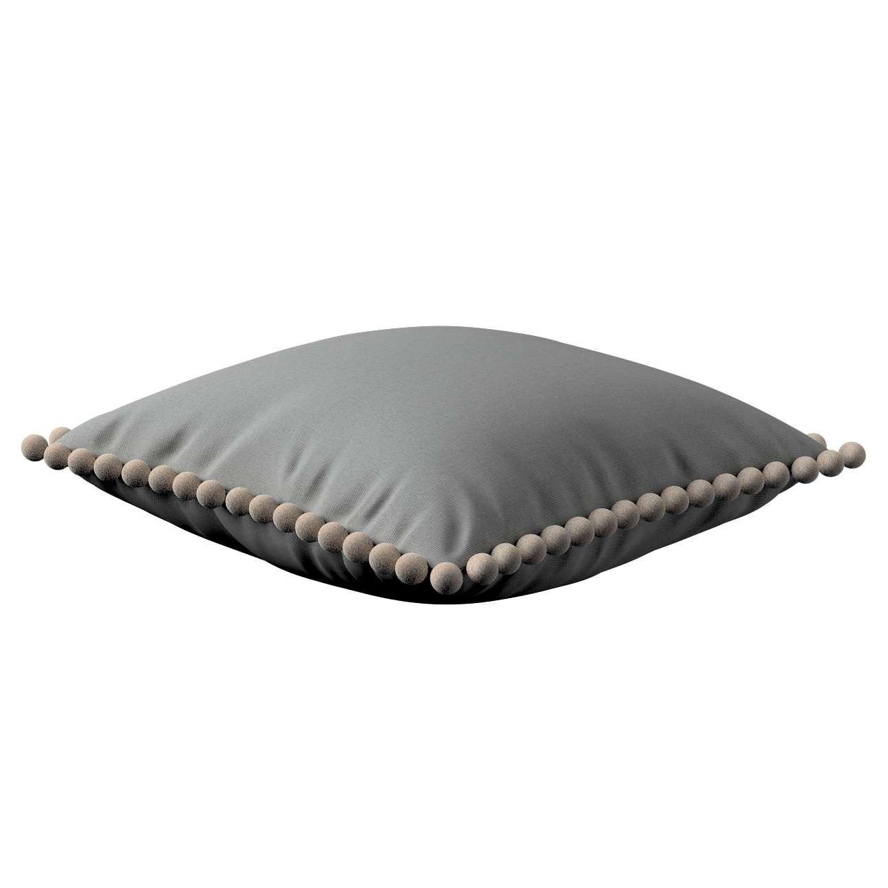 Poszewka Wera na poduszkę 45 x 45 cm w kolekcji Loneta, tkanina: 133-24