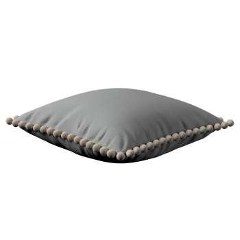 Wera dekoratyvinės pagalvėlės užvalkalas su žaismingais kraštais