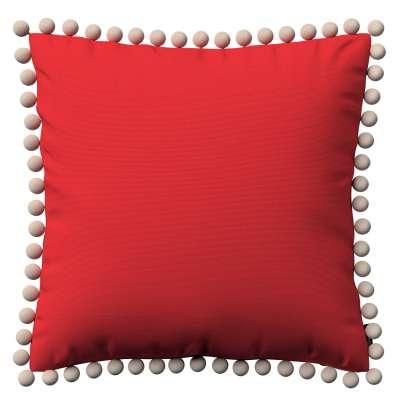 Viera s brmbolcami V kolekcii Loneta, tkanina: 133-43