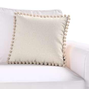 Poszewka Wera na poduszkę 45 x 45 cm w kolekcji Loneta, tkanina: 133-65