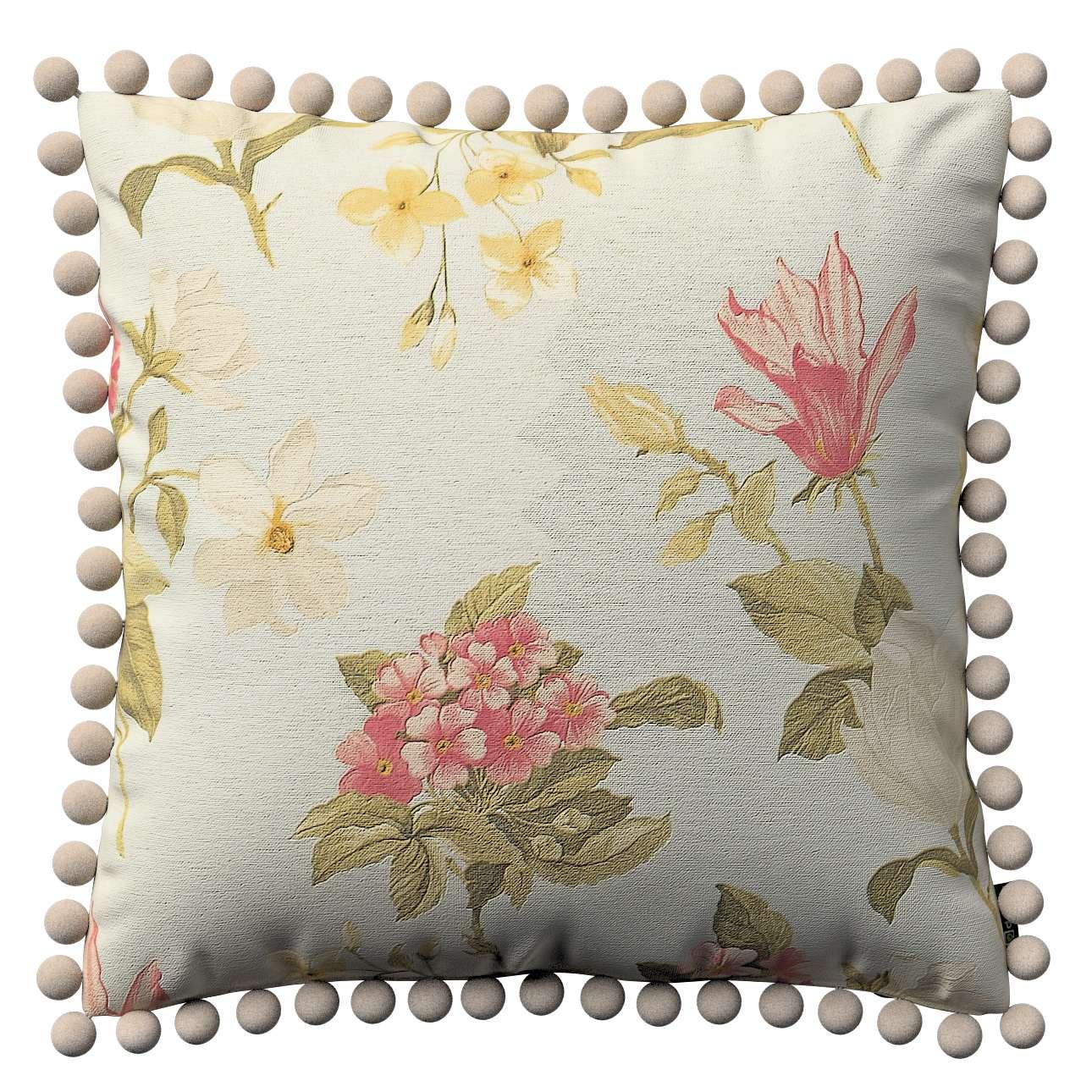 Viera s brmbolcami V kolekcii Londres, tkanina: 123-65