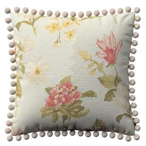 Poszewka Wera na poduszkę 45 x 45 cm w kolekcji Londres, tkanina: 123-65