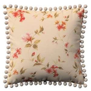Poszewka Wera na poduszkę 45 x 45 cm w kolekcji Londres, tkanina: 124-05