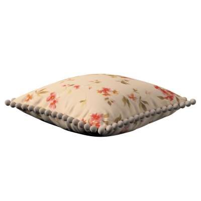 Poszewka Wera na poduszkę w kolekcji Londres, tkanina: 124-05