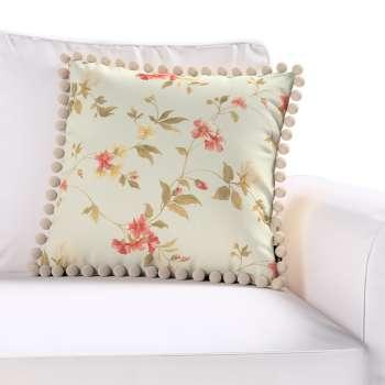 Poszewka Wera na poduszkę 45 x 45 cm w kolekcji Londres, tkanina: 124-65