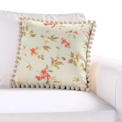 Poszewka Wera na poduszkę w kolekcji Londres, tkanina: 124-65