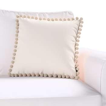 Poszewka Wera na poduszkę 45 x 45 cm w kolekcji Etna , tkanina: 705-01