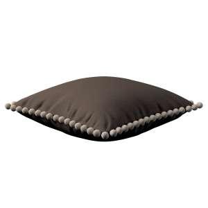 Poszewka Wera na poduszkę 45 x 45 cm w kolekcji Etna , tkanina: 705-08