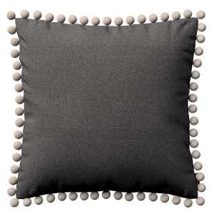 Poszewka Wera na poduszkę 45 x 45 cm w kolekcji Etna , tkanina: 705-35