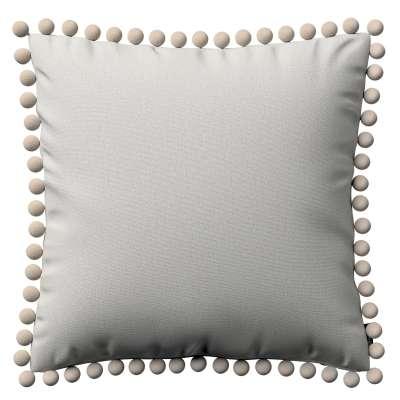 Viera s brmbolcami V kolekcii Etna, tkanina: 705-90