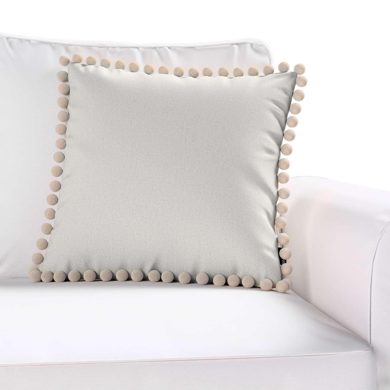 Poszewka Wera na poduszkę 45 x 45 cm w kolekcji Etna , tkanina: 705-90