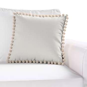 Poszewka Wera na poduszkę w kolekcji Etna , tkanina: 705-90