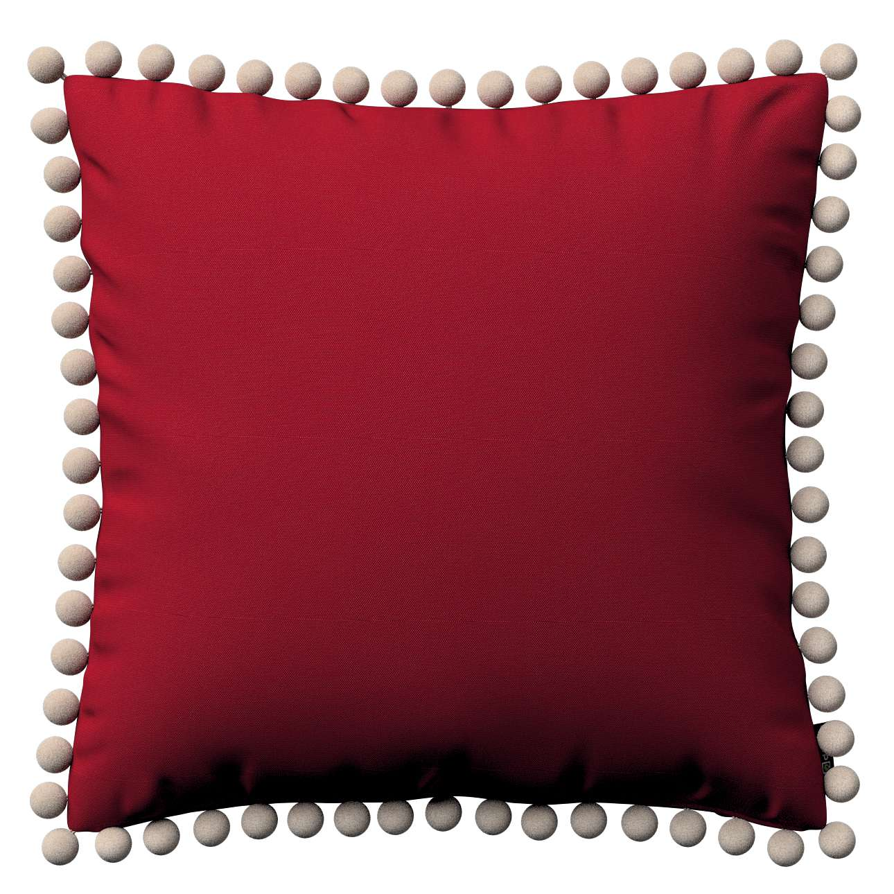 Viera s brmbolcami V kolekcii Etna, tkanina: 705-60