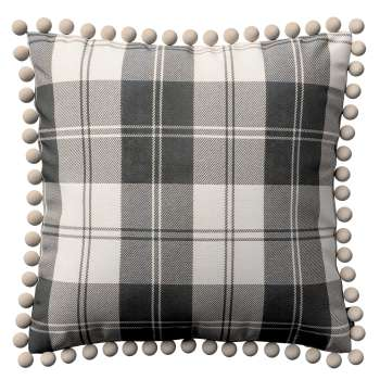 Viera s brmbolcami V kolekcii Edinburg, tkanina: 115-74