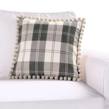 Poszewka Wera na poduszkę w kolekcji Edinburgh, tkanina: 115-74