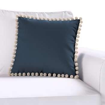 Poszewka Wera na poduszkę 45 x 45 cm w kolekcji Quadro, tkanina: 136-04