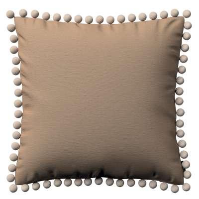 Viera s brmbolcami V kolekcii Quadro, tkanina: 136-09