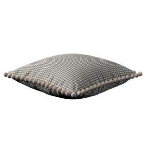 Poszewka Wera na poduszkę 45 x 45 cm w kolekcji Quadro, tkanina: 136-10