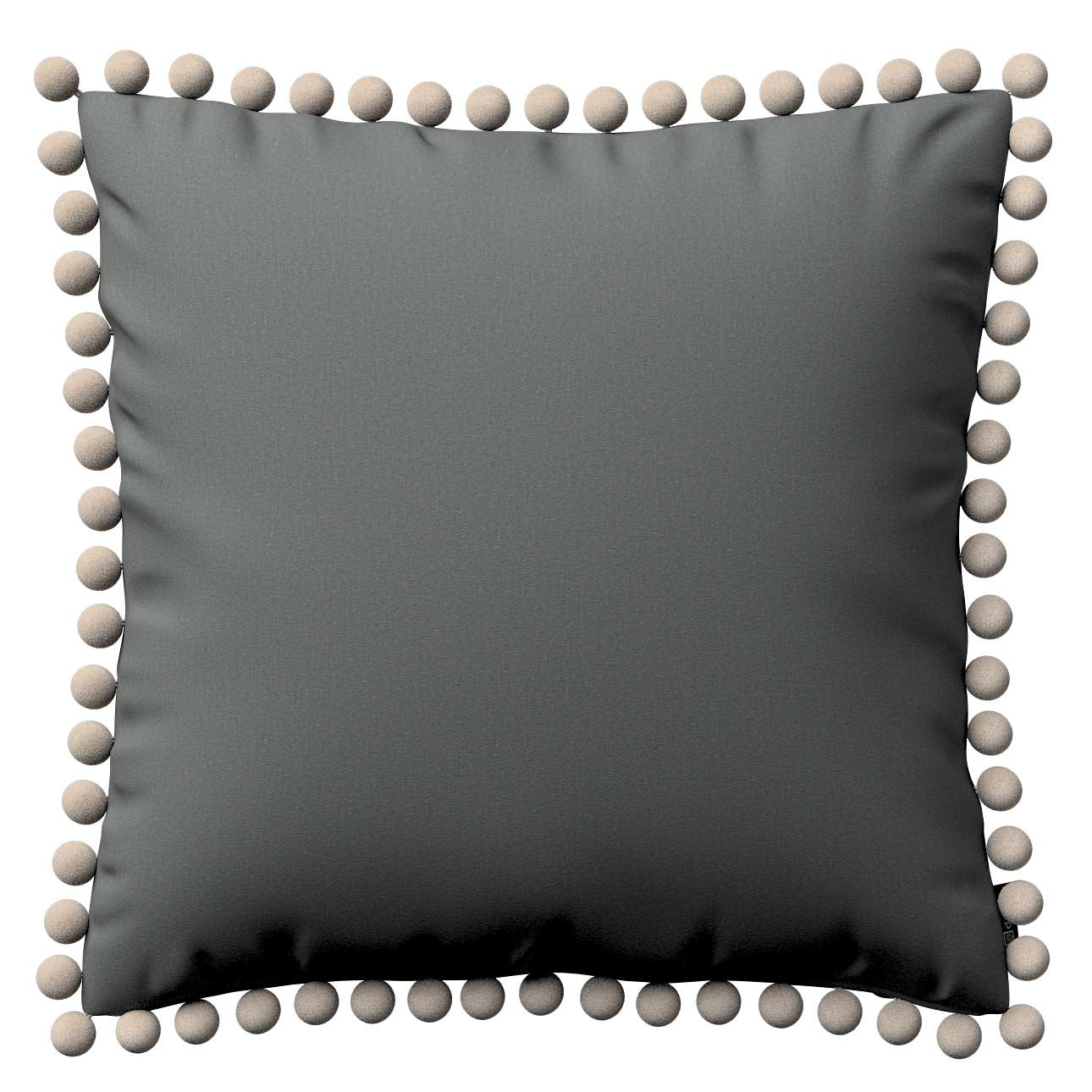 Viera s brmbolcami V kolekcii Quadro, tkanina: 136-14