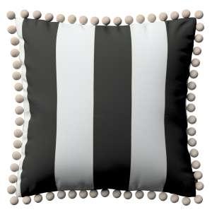 Poszewka Wera na poduszkę 45 x 45 cm w kolekcji Comics, tkanina: 137-53