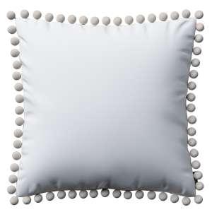 Poszewka Wera na poduszkę 45 x 45 cm w kolekcji Comics, tkanina: 139-00