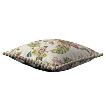 Poszewka Wera na poduszkę 45 x 45 cm w kolekcji Londres, tkanina: 122-00