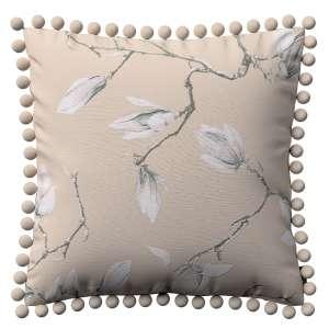 Poszewka Wera na poduszkę 45 x 45 cm w kolekcji Flowers, tkanina: 311-12