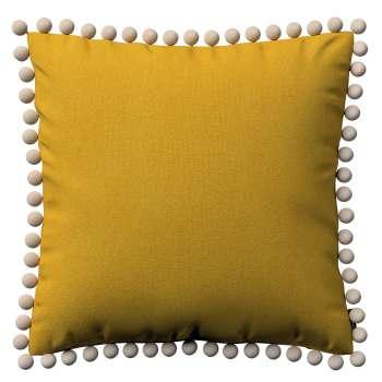 Poszewka Wera na poduszkę w kolekcji Etna , tkanina: 705-04