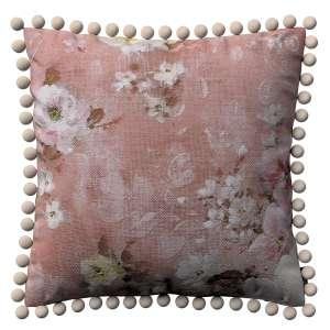 Poszewka Wera na poduszkę 45 x 45 cm w kolekcji Monet, tkanina: 137-83