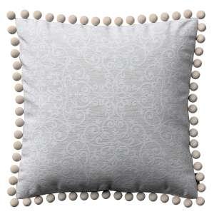 Poszewka Wera na poduszkę 45 x 45 cm w kolekcji Venice, tkanina: 140-49