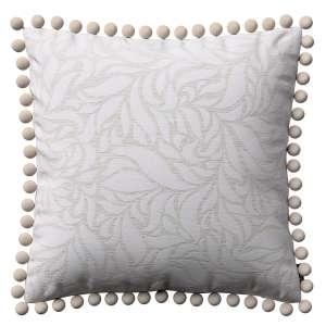 Poszewka Wera na poduszkę 45 x 45 cm w kolekcji Venice, tkanina: 140-50