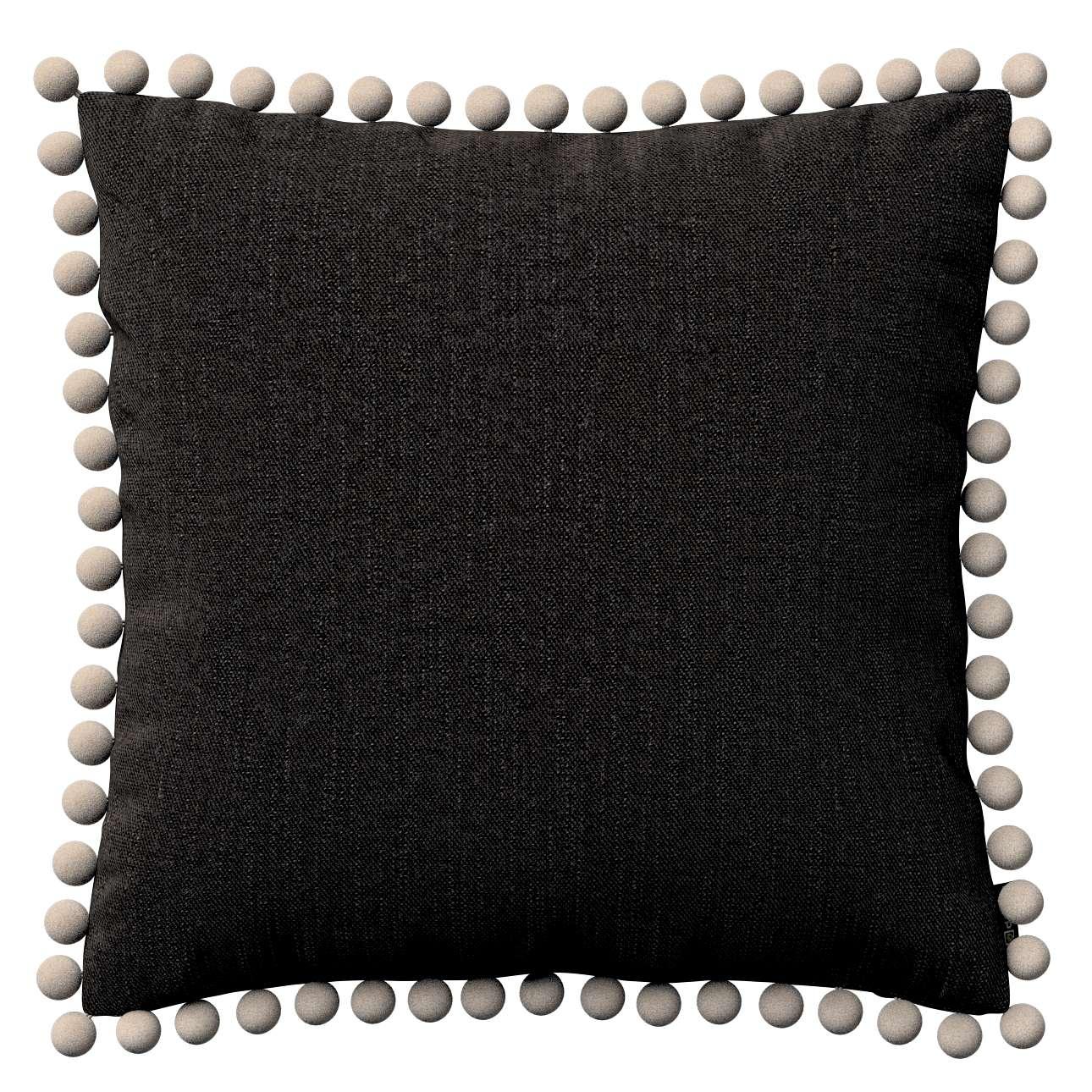Viera s brmbolcami V kolekcii Etna, tkanina: 702-36