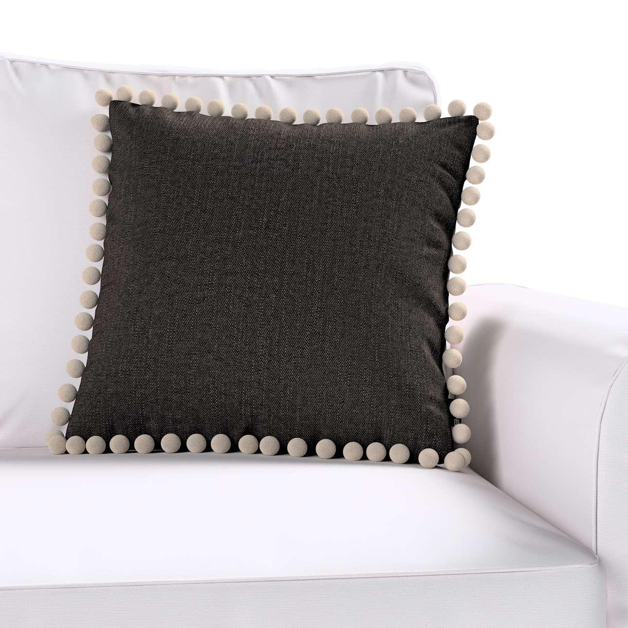 Poszewka Wera na poduszkę 45 x 45 cm w kolekcji Vintage, tkanina: 702-36
