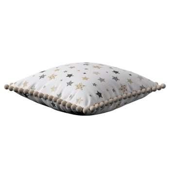 Poszewka Wera na poduszkę w kolekcji Adventure, tkanina: 141-86
