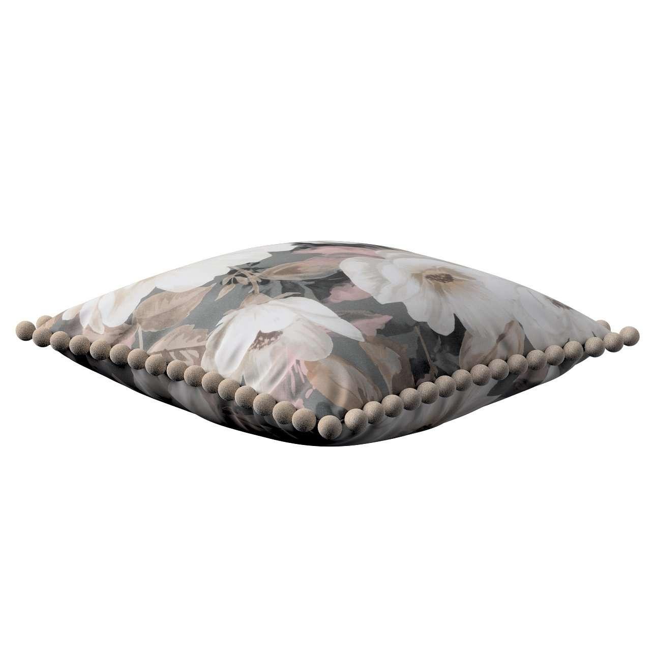 Poszewka Wera na poduszkę w kolekcji Gardenia, tkanina: 142-13