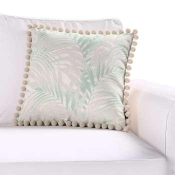 Poszewka Wera na poduszkę w kolekcji Gardenia, tkanina: 142-15