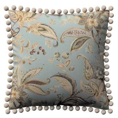 Viera s brmbolcami V kolekcii Gardenia, tkanina: 142-18