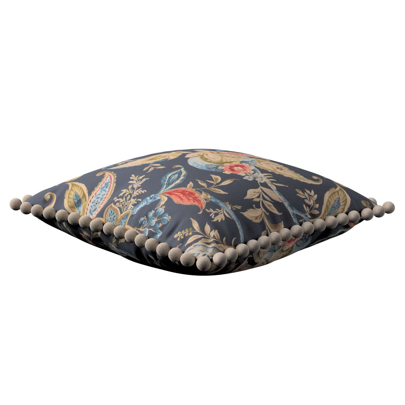 Poszewka Wera na poduszkę w kolekcji Gardenia, tkanina: 142-19